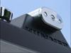 CNC Billet Roof Rack End Caps - Close-Up View