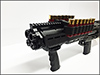 Hi-Tech DP-12 14 Shell Ammo Carrier