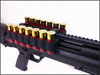 KSG 14 Shell Ammo Rail Carrier