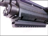 KSG Billet Lower Picatinny Rail for Vertical Grips