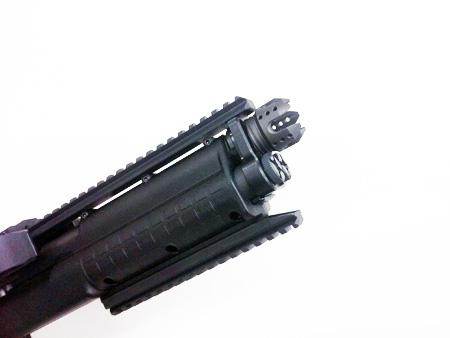 ... Hi-Tech KSG Short Crusher Breacher ...  sc 1 th 194 & hitechcc Hi-Tech KSG Short
