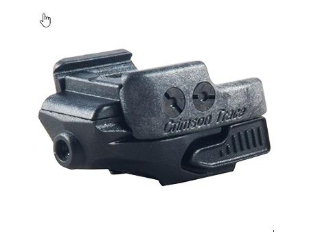 hitechcc Crimson Trace Laser, Handle Combo Pack (3 items)
