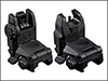 Magpul Industries MBUS Gen II Sight Set Front and Rear