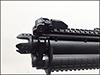 Troy Industries Folding M4 Front/Rear Battle Sights