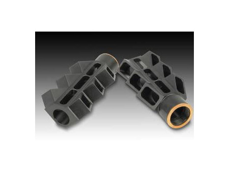 Hitechcc V6 Industries Ksg V6 Muzzle Brake