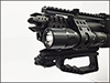 Surefire G2X Pro dual setting weaponlight